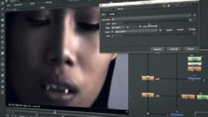 [Pluralsight] Digital Makeup in NUKE