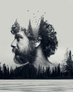 PHLEARN] How to Master Double Exposure in Photoshop