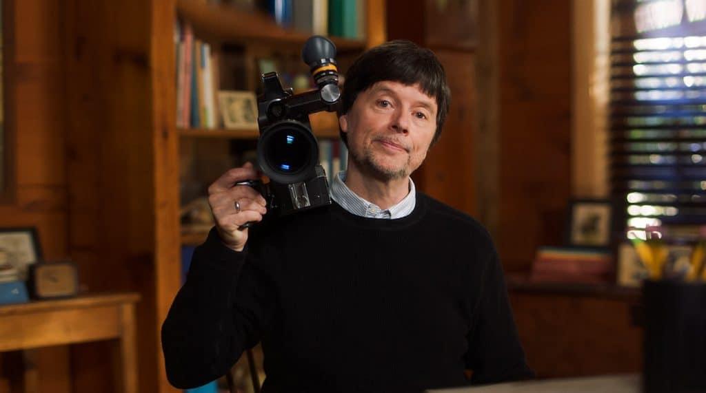 [MasterClass] KEN BURNS TEACHES DOCUMENTARY FILMMAKING