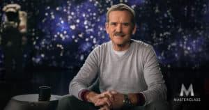 [MasterClass] CHRIS HADFIELD TEACHES SPACE EXPLORATION