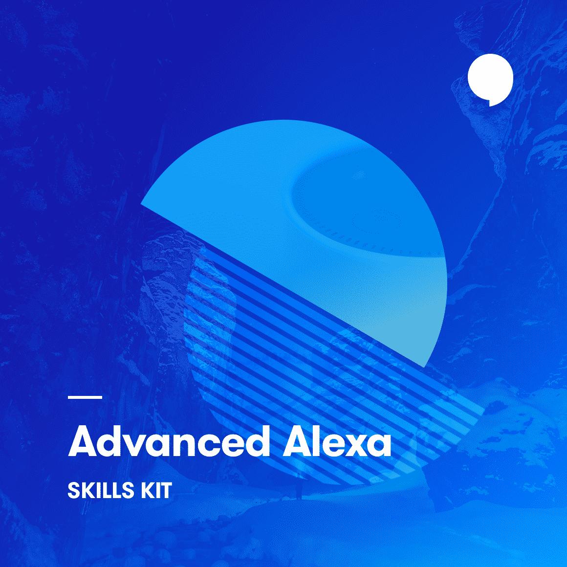 [ACloudGuru] Advanced Alexa Skills Kit 2017