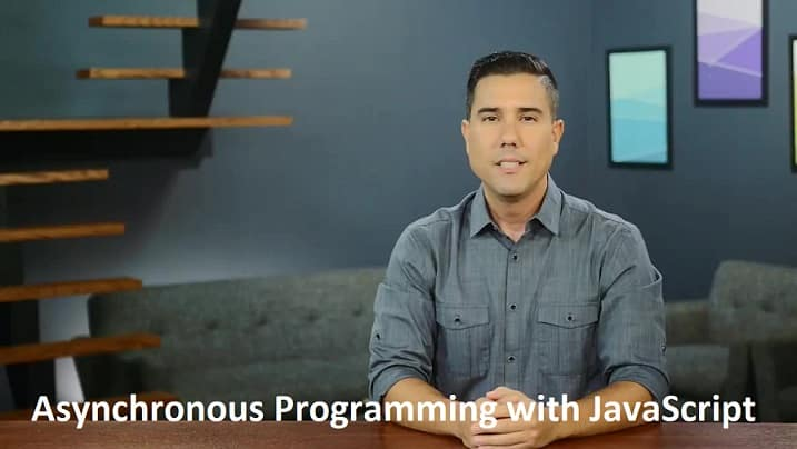 [TeamTreehouse] Asynchronous Programming with JavaScript