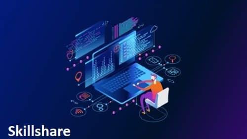 Skillshare] From A Non Programmer To Full Stack  NET