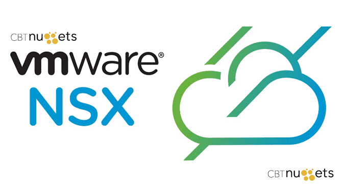 [CBT Nuggets] VMware NSX Introduction and Installation