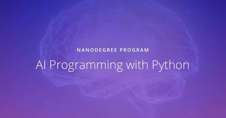 [Udacity] AI Programming With Python Nanodegree