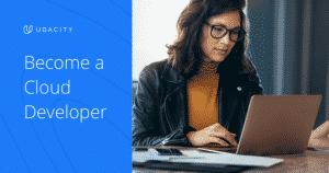 [Udacity] CLOUD DEVELOPER V1.0.0