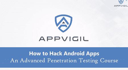 [SkillShare] Android Reversing and Malware Analysis