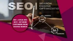 [O'REILLY] SEO + Local SEO 2019 - Get More Customers From Google Search