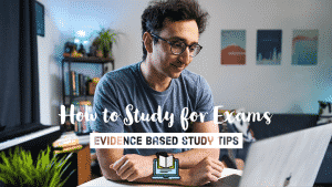 [SkillShare] How to Study for Exams - An Evidence-Based Masterclass