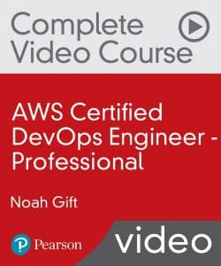 [O'REILLY] AWS Certified DevOps Engineer - Professional
