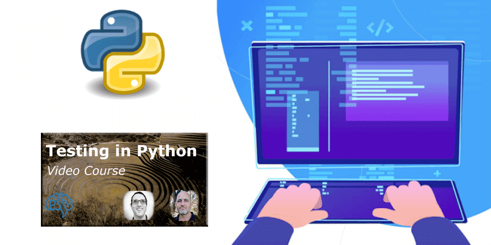 [O'REILLY] Testing In Python Video Course