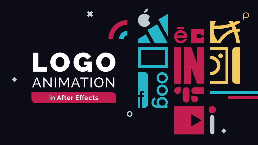 [Motion Design School] Logo Animation In After Effects