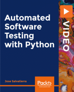 [PacktPub] Automated Software Testing with Python [Video]