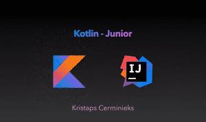 [SkillShare] 2021 Kotlin Crash Course for Beginners