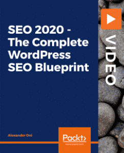 [PacktPub] SEO 2020 – The Complete WordPress SEO Blueprint [Video]