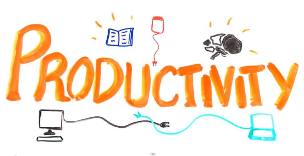 [Ali Abdaal] The Principles of Productivity – MasterClass
