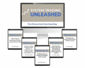 [BetterSystemTrader] System Trading Unleashed