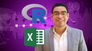 [SkillShare] Investment Portfolio Optimization with Excel & R