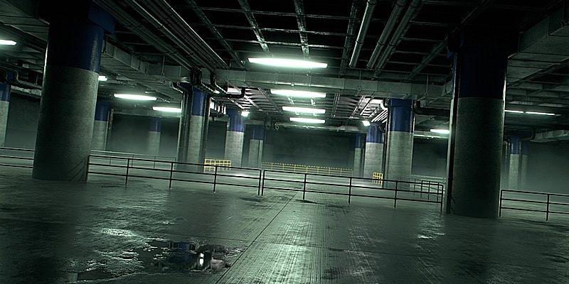 [BlenderMarket] Create Realistic Industrial Environments With Blender And Eevee