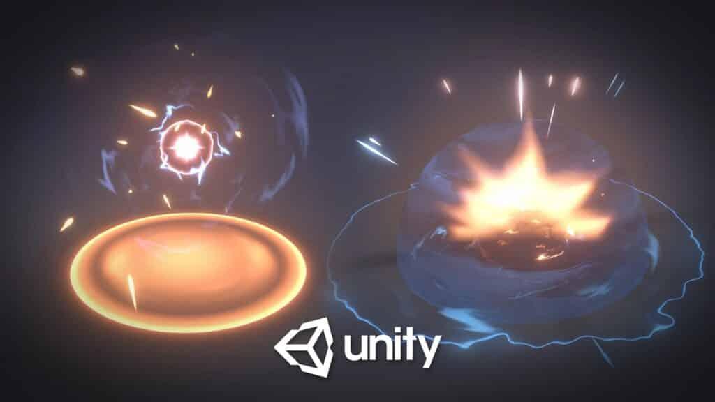 [Skillshare] Unity Visual Effect Graph Beginner To Intermediate