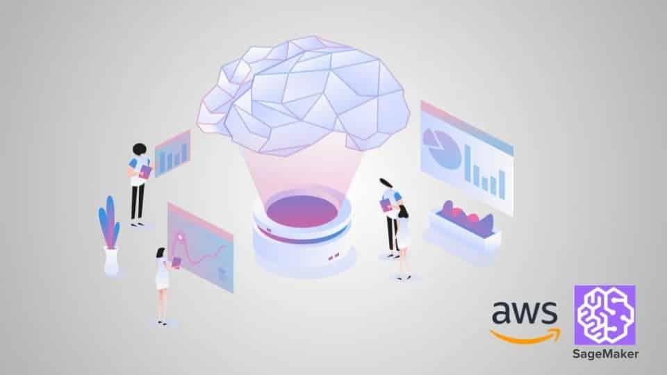 [Skillshare] Machine Learning on AWS SageMaker for Beginners