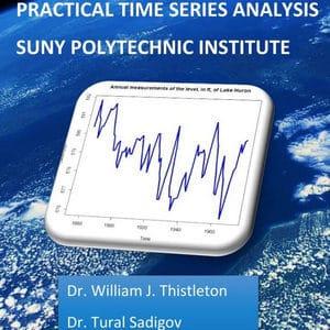 [Coursera] Practical Time Series Analysis