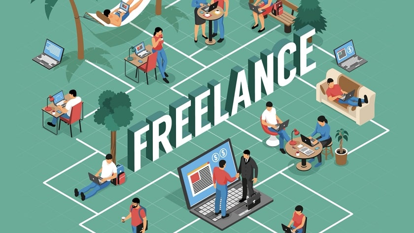 [AcademyZeroToMastery] The Complete Guide to Freelancing in 2021: Zero to Mastery